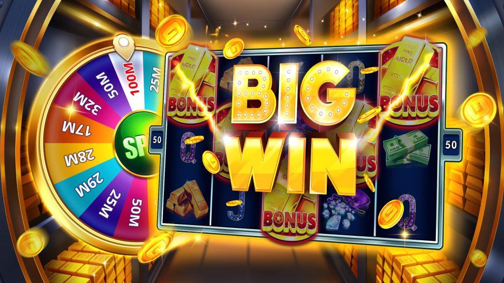 online slots real money