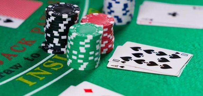 Online Gambling On Taruhan Bola Site