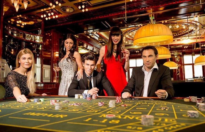 A Few Incredible Tips of Playing slots online