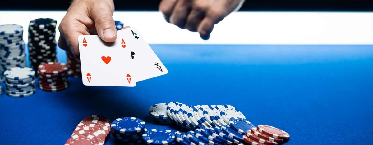 Find Out All about Online Casino Right Away
