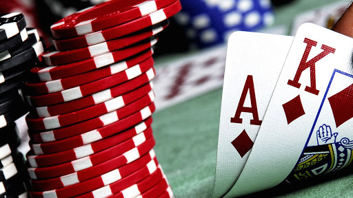 The main features of an online casino