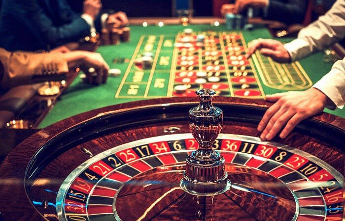 The Amazing World of Slot Gambling with an Online Casino Site