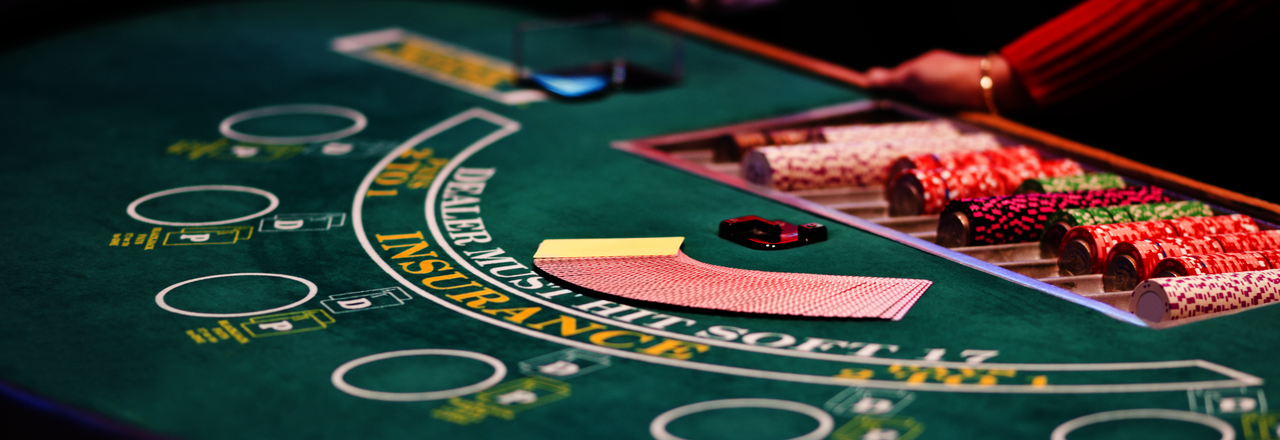 Why you should try casino games first in gambling?
