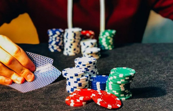 Online Casino for an Incomparable Entertainment from Home