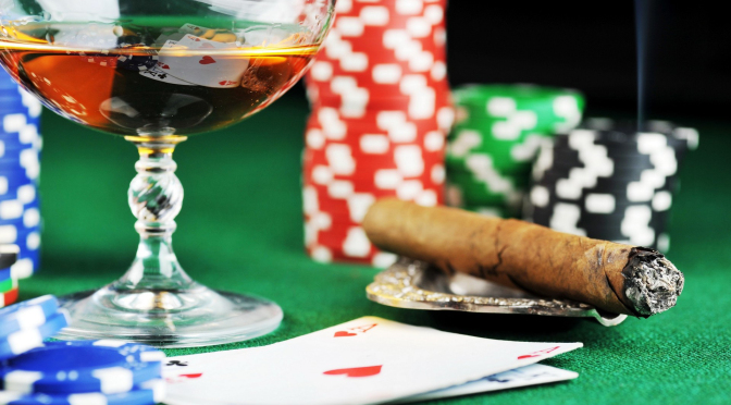 Do you realize different types of gambling games?