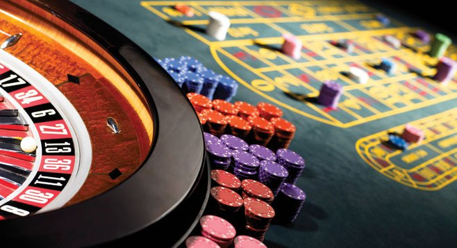 Interesting facts about the casino slots