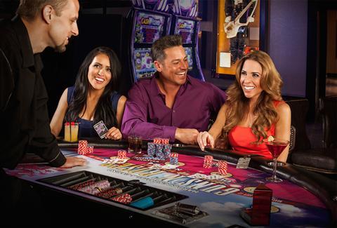 Royalzee Casino