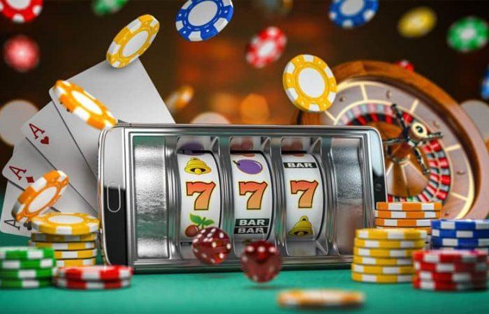 A thorough analysis of online Thai casino application