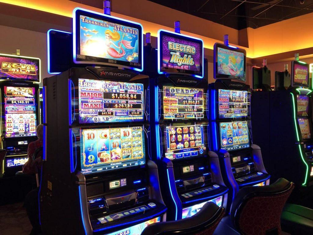 bam slot machine online