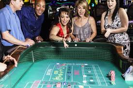 Online Casino Slot For Fun And Extra Money