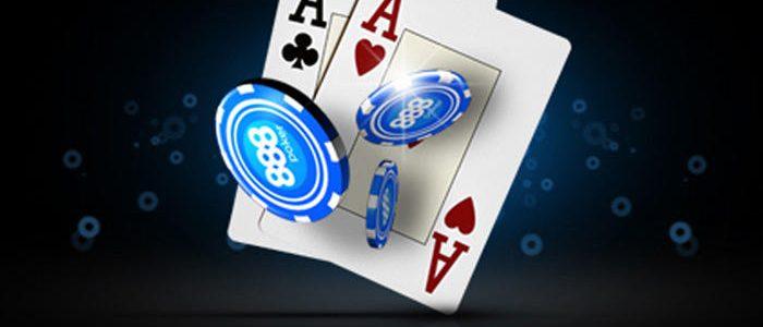 Play the gambling game in virtual world