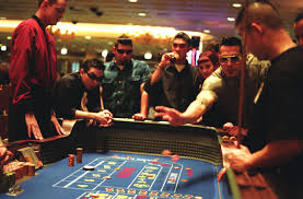 What points to remember before registering on online casino websites?