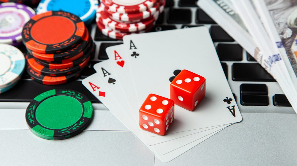 Online Slots Is One Of The Game Played Most