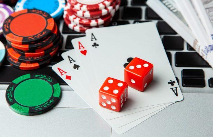 An Impressive Online Casino with Huge Bonuses