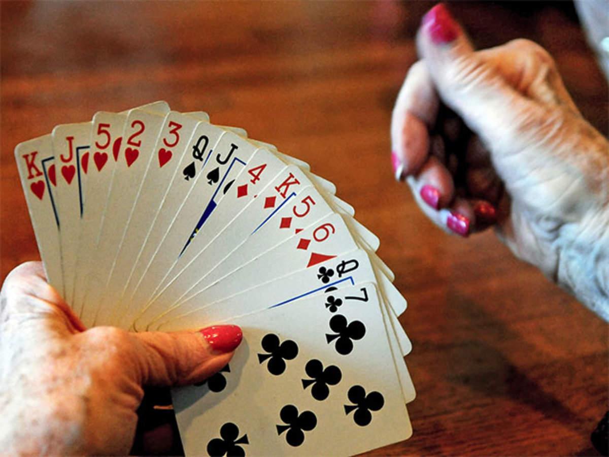 More Variations in Online Poker Games